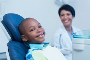 Tooth Decay May Prohibit Growth in Children