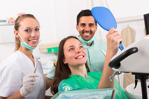 dental specialist etobicoke