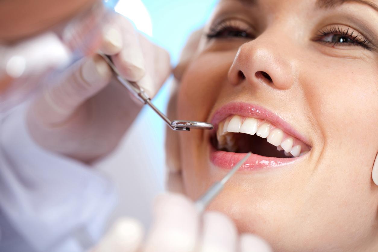Taking Care of a Dental Bridge