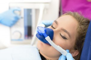 advantages of nitrous oxide sedation