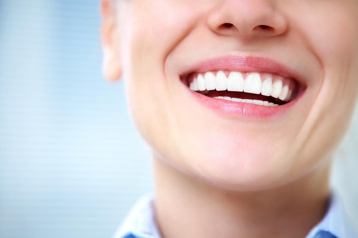 teeth whitening services Toronto