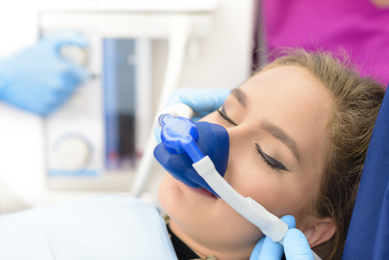 sedation dentistry myths