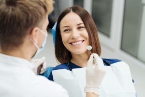 Dental Crown Treatment